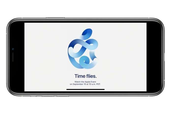 apple tv app ios time flies