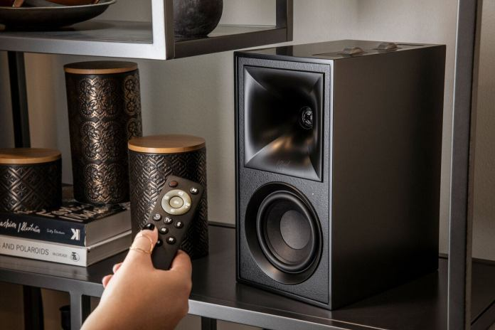 klipsch the fives lifestyle