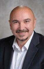 Mihai Strusievici, vice-président de la technologie, mondial, Colliers International