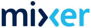mixer website logo