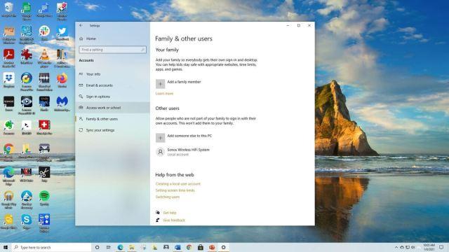How to share a Windows 26 PC  Computerworld