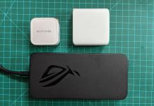 Why you don't want a USB-C charger for your gaming laptop