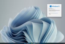 The Windows 11 leak is criticized as an early, incomplete build