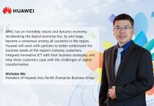 Seize New Digitalization Opportunities to Create New Value for Industries