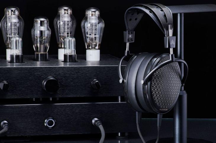 Audeze debuts CRBN electrostatic headphone   TechHive