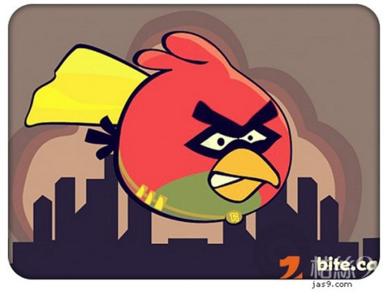 憤怒鳥惡搞