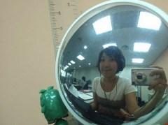 辦公室後照鏡