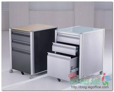 辦公家具-OA活動袖箱