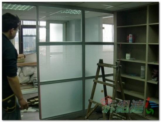 辦公家具-OA高隔間