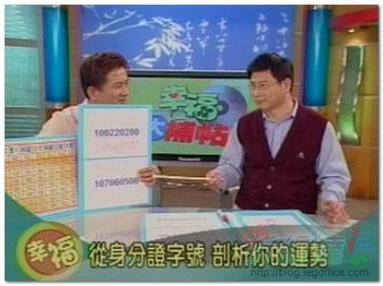張智棠老師
