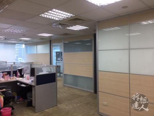 二手辦公家具,高隔間