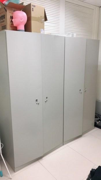 二手辦公家具,二手置物櫃