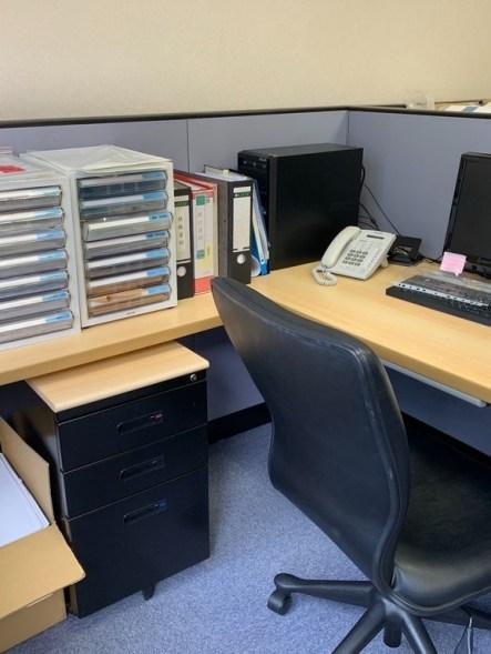 二手辦公家具,二手辦公屏風