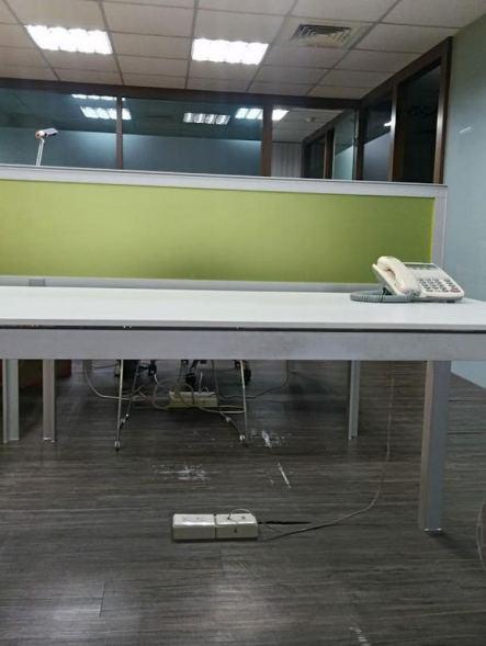 二手辦公家具,二手工作站