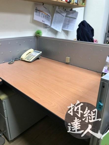 二手辦公家具,二手辦公屏風,