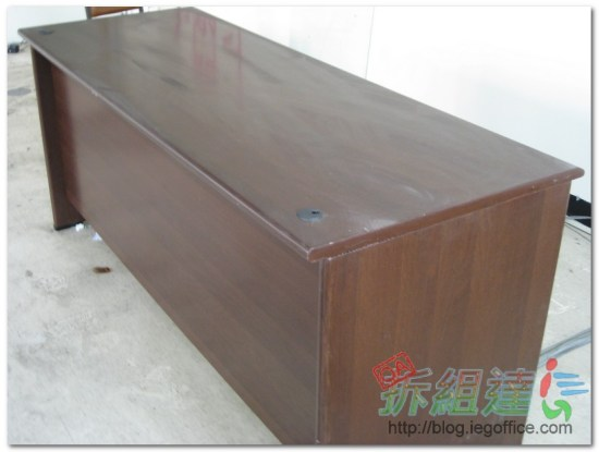 辦公家具-OA辦公木桌