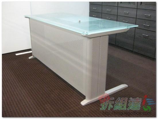 辦公家具-二手主管桌