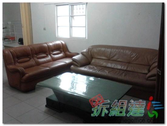 二手辦公家具,沙發