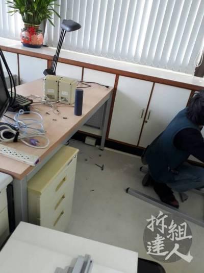 辦公家具,SRT桌,獨立桌