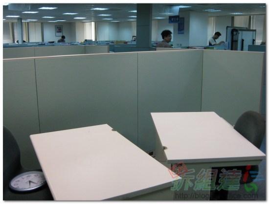 辦公家具-OA辦公屏風