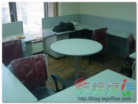 OA辦公家具,辦公屏風,洽談桌