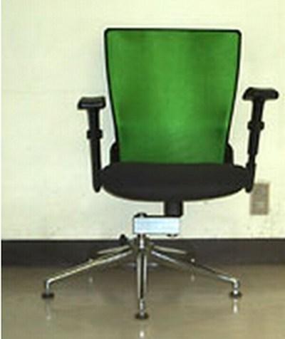 メタボ椅子
