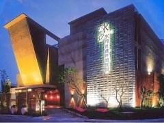 旅館-水月雅致休閒旅館