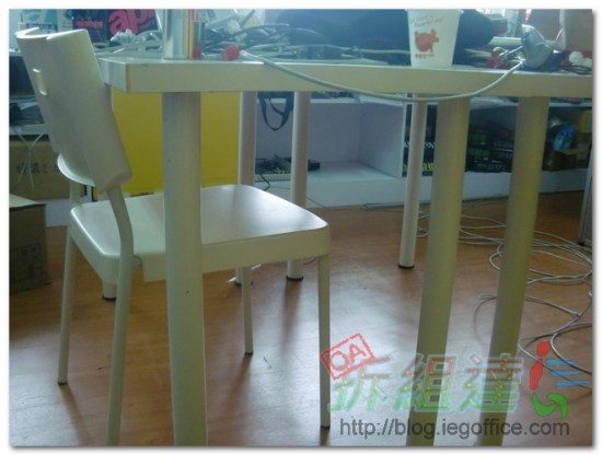 辦公家具-DIY組合桌