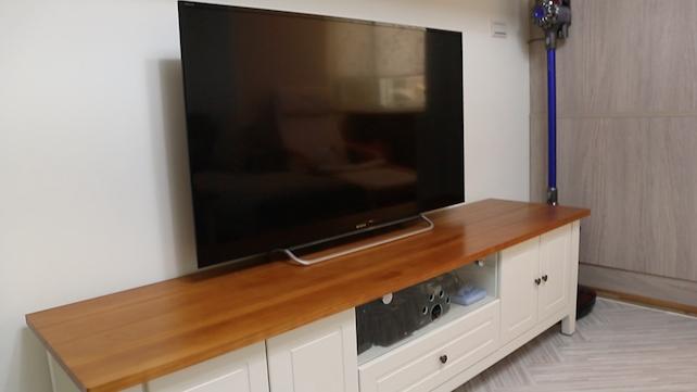 電視與電視櫃