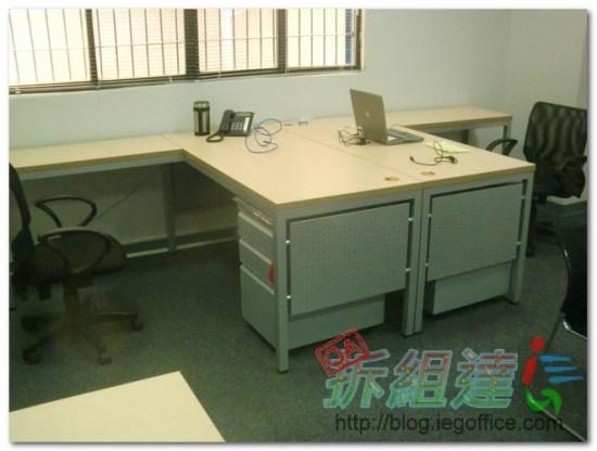 OA辦公家具-SRT獨立桌