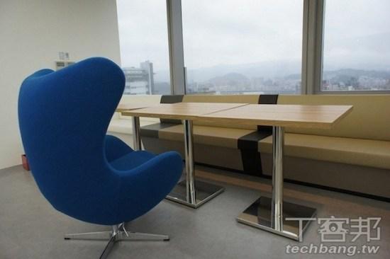 辦公家具-造型沙發