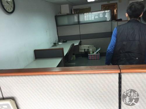 辦公家具,8cm塊狀屏風