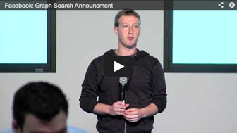 Facebook: Graph                            Search Announcment