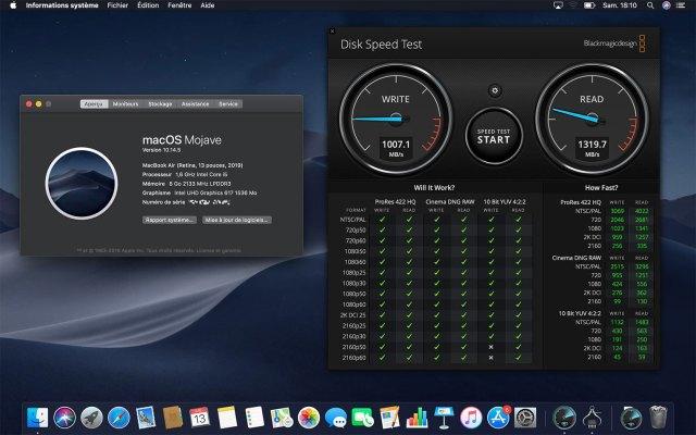 MacBook Air: Neues Modell verbaut schlechtere SSD › ifun.de
