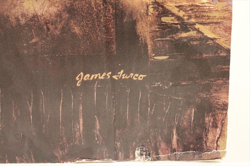 iGavel Auctions: Museum Poster. Van Gogh in Arles. Metropolitan Museum of Art. 1984. FR3SH