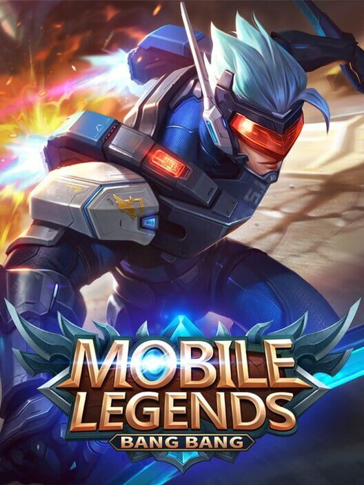 Games Like Mobile Legends : games, mobile, legends, Games, Mobile, Legends: