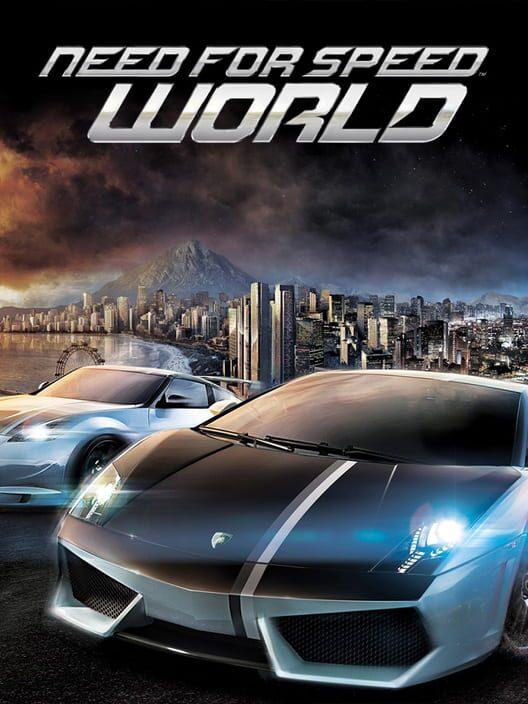 Need For Speed World : speed, world, Countdown, Speed:, World