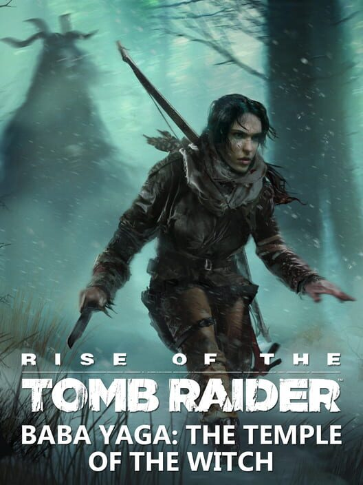 Rise Of The Tomb Raider Wicked Vale : raider, wicked, Countdown, Raider:, Temple, Witch