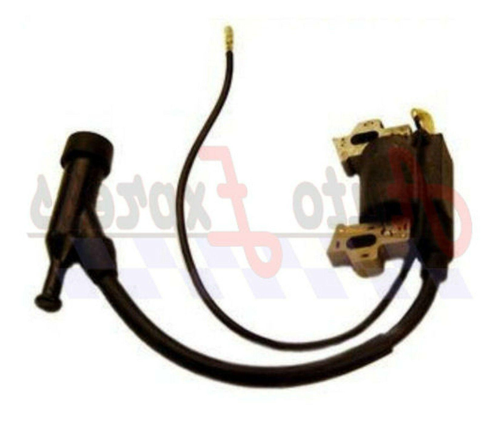 hight resolution of new ignition coil fits honda gx160 gx200 5 5hp 6 5hp