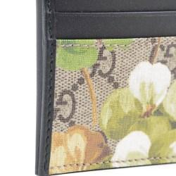 108c7cc4454 Gucci Blooms Print Card Holder Wallets   Purses 409461Ku2Hn 8966