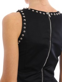 Bubble studs dress by Alexander Mcqueen - cocktail dresses ...