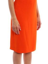 One-shoulder sheath dress by Stella Mccartney - cocktail ...