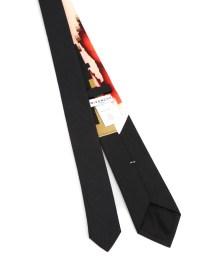 Icon print tie by Givenchy - ties & bow ties | iKRIX