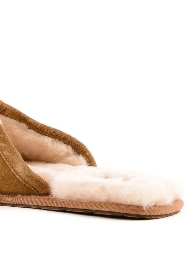 Mokassins und Slippers Ugg - Slippers - Hellbraun