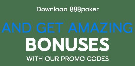 888poker promotion codes get