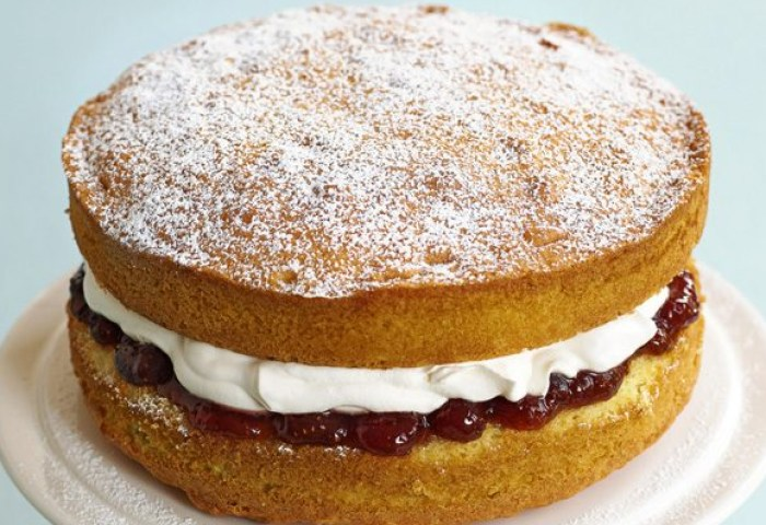 27 Easy Cake Recipes For Simple Cakes Olivemagazine