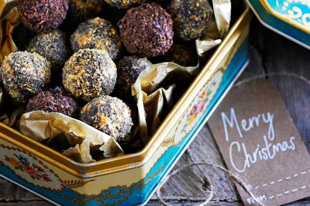 Best Homemade Food Gifts For Christmas
