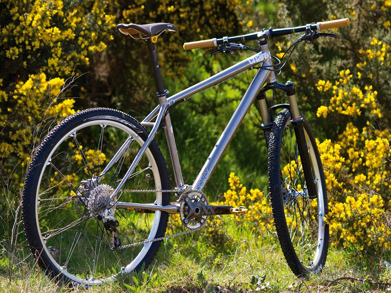 charge cooker 29ers first
