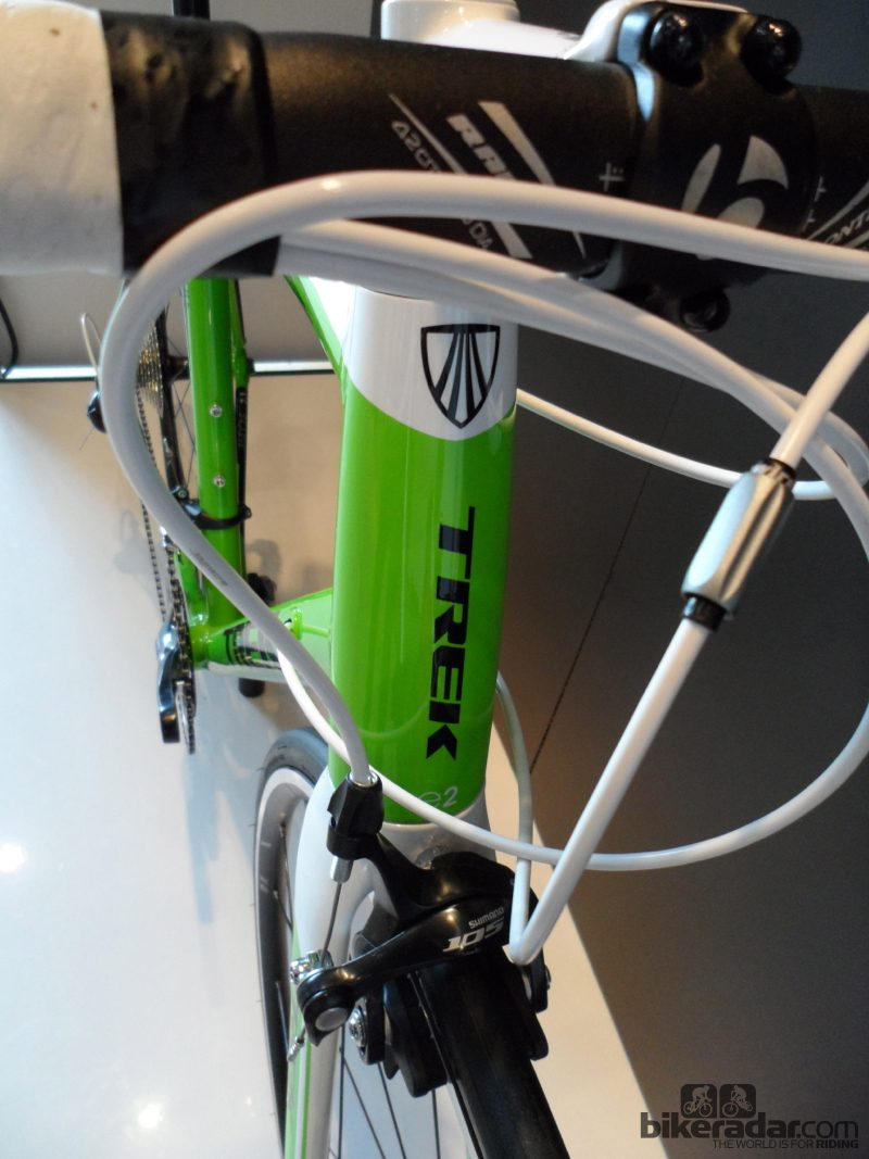 Trek 1000 Road Bike Price : price, Trek's, Bikes, BikeRadar