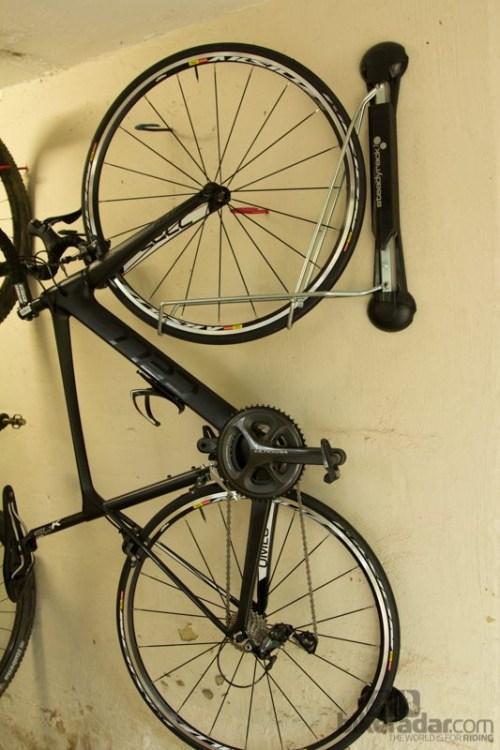 steadyrack classic bike rack bikeradar